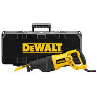 Dewalt DW311K Variable Speed Reciprocating Saw