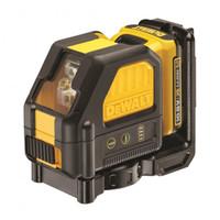 Dewalt DCE088D1G 10.8V Green Cross Line Laser