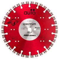 Ox Pro MX10 Superfast Hard Universal Diamond Blade