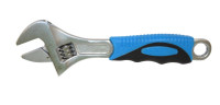 Tala Heavy Duty Adjustable Wrench