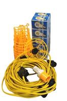 Raven FS25BC110 110V Festoon Lighting Kit