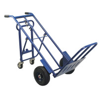 Draper 85673 3-in-1 Heavy-Duty Sack Truck