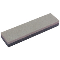 Draper Silicone Carbide Sharpening Stone (100x25x12mm)