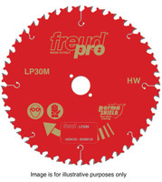 Freud Pro LP40M012P General Purpose Saw Blade 184 x 16 x 40T