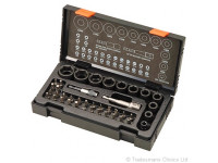 Hitachi 752500 41pce Socket Set