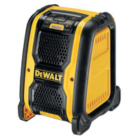Dewalt DCR006 Li-Ion Jobsite Bluetooth Speaker