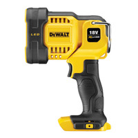 Dewalt DCL043 XR 18V Spotlight (DCL043-XJ)