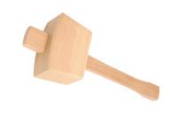 Tala Beech Mallet 115mm (4.1/2in)