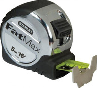 Stanley FatMax Extreme 5m/16ft Tape Measure