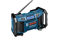 Bosch GML SoundBoxx Professional Radio (Body Only)