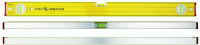 Stabila 96-2 15232 244cm(96in) 3 Vial Level