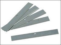 Stanley Heavy-Duty Scraper Blades (pack of 5)
