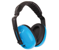 Ox Premium Ear Defenders SNR 27DB OX-S241901