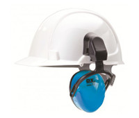 Ox Helmet Mounted Ear Defenders