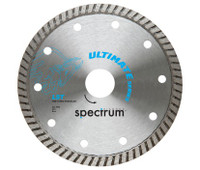 Ox Ultimate LST Fine Porcelain Diamond Blade 250mm