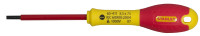 Stanley FatMax 3.5x75mm VDE Parallel Screwdriver