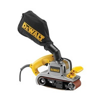 Dewalt DWP352VS 1010w Belt Sander