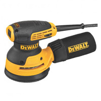 Dewalt DWE6423 125mm Random Orbit Sander