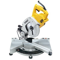 Dewalt DWS777 216mm Slide Mitre Saw with XPS