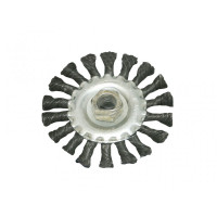 Centurion 100mm M14 Wire Wheel Brush