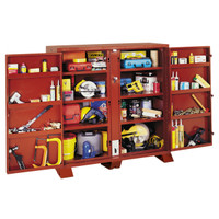 "Jobox 60"" Cabinet Tool Chest"
