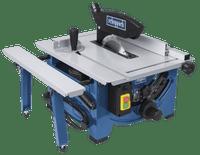 Scheppach HS80 210mm Table Saw 1200W - 230V (5901302901)