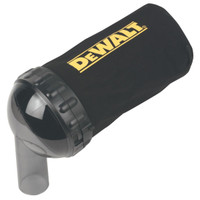 Dewalt DE2650 Dust Bag to Fit Planers D26500K & D26501K