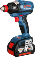 Bosch GDX 18 V-EC Professional Cordless Impact Driver