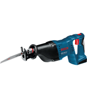 Bosch GSA 18 V-LI Professional Cordless Sabre Saw 2 x 5.0Ah Batteries