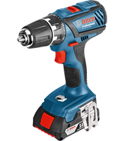 Bosch GSR 18-2-LI Plus Professional Cordless Drill/Drivers Body Only