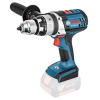 Bosch GSB 18 VE-2-LI Professional Cordless Combi Drill Body Only L-BOXX