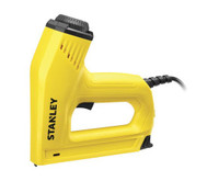 Stanley Electric Staple/Brad Nail Gun (TRE550)
