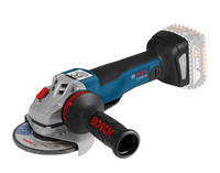 Bosch GWS 18 V-LI Professional Cordless Angle Grinder Body Only