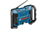 Bosch GML 10.8 V-LI Professional Radio Body Only