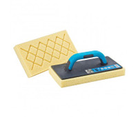 Ox Pro Profiled Sponge Float 140 X 280mm