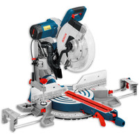 "Bosch GCM 12"" GDL 305mm Professional Axial Glide Mitre Saw"