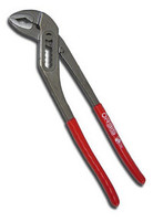 Will Water Pump Pliers with Layed-on Slip-joint 12""