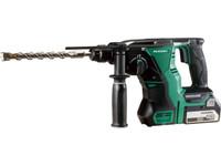 HiKoki DH18DBL/JP 18V Cordless SDS-Plus Hammer Drill (2 x 5.0Ah)