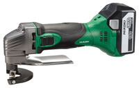 HiKoki CE18DSL/JP 18V Cordless Shears (2 x 5Ah) (CE18DSL/JJZ)