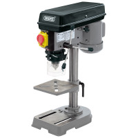 Draper 5 Speed Hobby Bench Drill (350W)