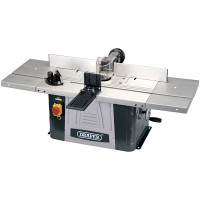 Draper 09536 1500W Bench Mounted Spindle Moulder