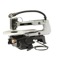 Draper 405mm 90W Variable Speed Fretsaw (22791)
