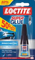 Loctite Super Glue 5g + 50% Extra Free