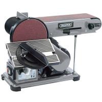 Draper 53005 375W Belt and Disc Sander