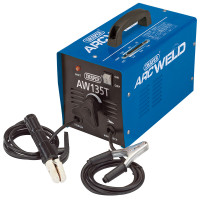 Draper 53084 130A Turbo Arc Welder