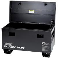 Draper Contractors Secure Storage Box