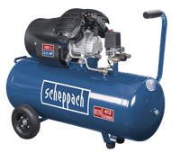 Scheppach HC100DC 3HP 100Litre Compressor