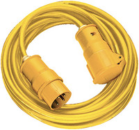 Brennenstuhl 14 Metre 110V Extension Cable