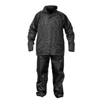Ox Waterproof Rain Suit Black