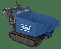Scheppach DP5000 6.5HP 500KG Dumper